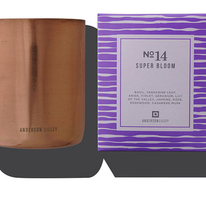 Anderson Lilley Sunset Collection Candle-Super Bloom