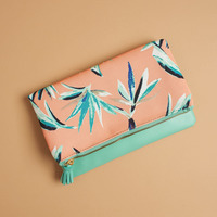 Rachel Pally Paradise Reversible Clutch
