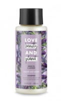 Love Beauty and Planet Smooth and Serene Shampoo