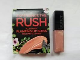 Butter London Plush Rush Lip Gloss