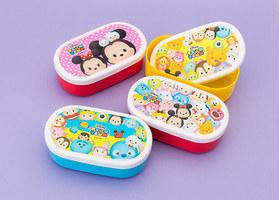 Disney Tsum Tusm Snack Container