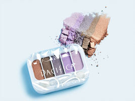 Pacifica Beach Crystals Eye Shadow Palette