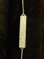Walter Baker Swavorski Crystal Bracelet