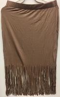 Fringe Life Skirt