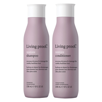 Living Proof Restore Shampoo and Conditioner