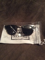 Shades club sunglasses
