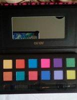 Chi Chi OMFG Eyeshadow Palette