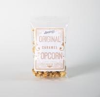 AnnieB's Original Caramel Popcorn
