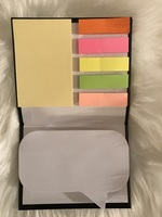 Book Of Sticky Notes/Tabs