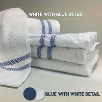 Smart Home 4 Piece Towel Set