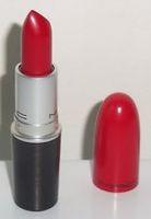MAC Russian Red Lipstick FULL SIZE