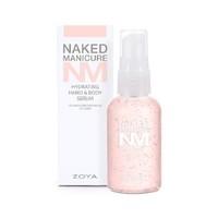 Zoya Naked Manicure Hydrating Hand & Body Serum