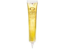 Qtica Solid Gold Cuticle Oil Gel