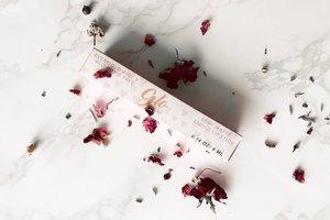 Glo By Glory Semi Matte Liquid Lipstick