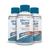 NiteClear Sleep Aid
