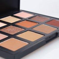 Laritzy Cosmetics NUE Eyeshadow Palette
