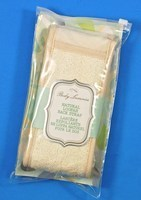 Natural Luxuries Back Strap Loofah