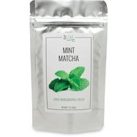 MINT MATCHA - loose leaf tea