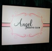 Angel Shave Club 5-Blades