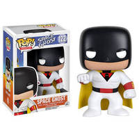 Space Ghost Funko Pop