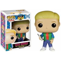 Saved by the Bell Zack Morris Funko Pop