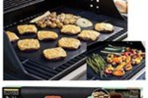Kitchen Additions Grilling Mat From Meridian Point