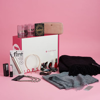 Galentine's POPSUGAR Must Have Mystery Boxes Girls Night Out Box