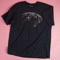 Black Panther Shirt - Men's XL