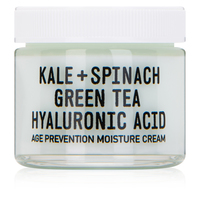 Youth to the People Kale + Spinach Green Tea Hyaluronic Acid age prevention moisture cream