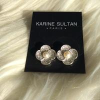 Karine Sultan Earrings