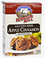 Apple Cinnamon Muffin Mix