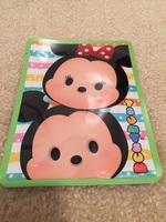 Mickey me Minnie Tsum Tsum mask