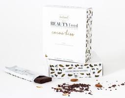 Kalumi No. 3 Beauty food collagen protein Bar cocoa kiss