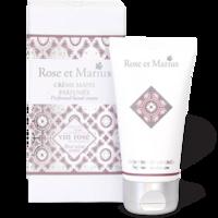 Rose et Marius hand Cream VIN ROSE