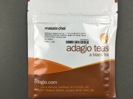 Adagio Teas Masala Chai