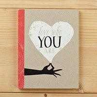 Compendium Love Who You Are Book