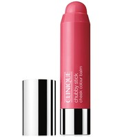 Clinique Chubby Stick Cheek Color Balm in Roly Poly Rosy