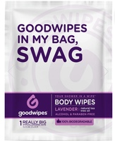 Goodwipes Body Wipe For Gals