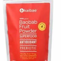 KAIBAE BAOBAB FRUIT POWDER SUPERFOOD