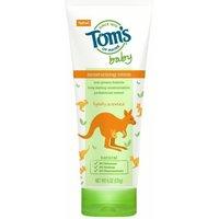 Tom's baby Moisturizing lotion