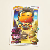 Pin Palz – Big Trouble In Little China