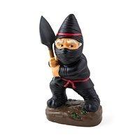 Big Mouth Inc. Ninja Garden Gnome