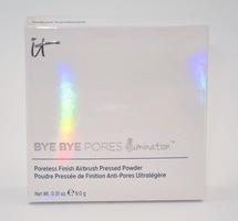 It Cosmetics Bye Bye Illuminating Powder