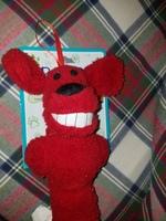 Puppy Pal, Red Dog