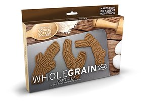 Fred Whole Grain Cookie Cutters
