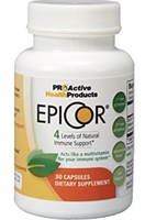 EpiCor® Clinically Shown Immune Booster (500 mg)