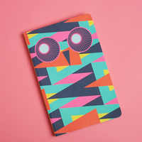 Owlcrate planner