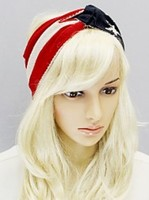 Patriotic One - Headband