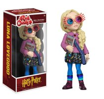 Luna Lovegood Rock Candy Figure