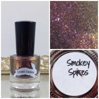 Leesha's Lacquer Box of Happies Custom-Smokey Spires
